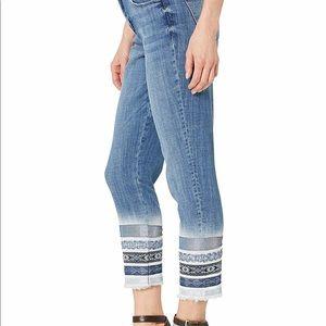 🔥Laurie Felt Women's Classic Denim Stiletto Jeans